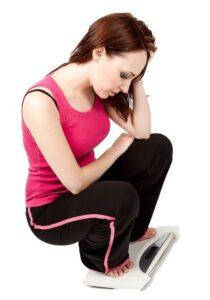 【ダイエットの停滞期!?】逆に太る日もある【体重減らなくなった】
